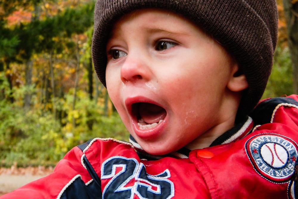 c8ecea11 ILLSINT: Barn kan bli så sinte at de mister kontrollen over sine egne  handlinger. Er du i tvil om hva du skal gjøre eller hvordan du skal  reagere, ...
