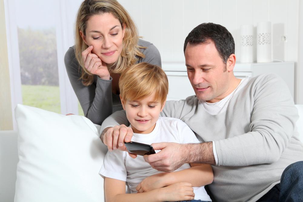 hvilken mobil til barn