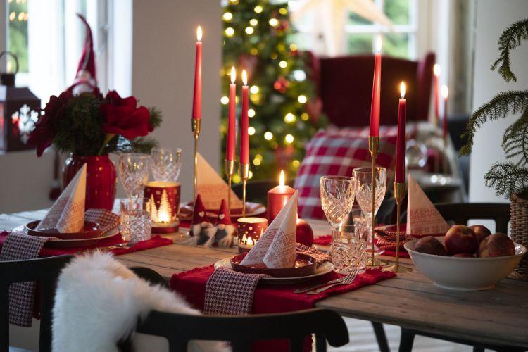 Nille Julepynt