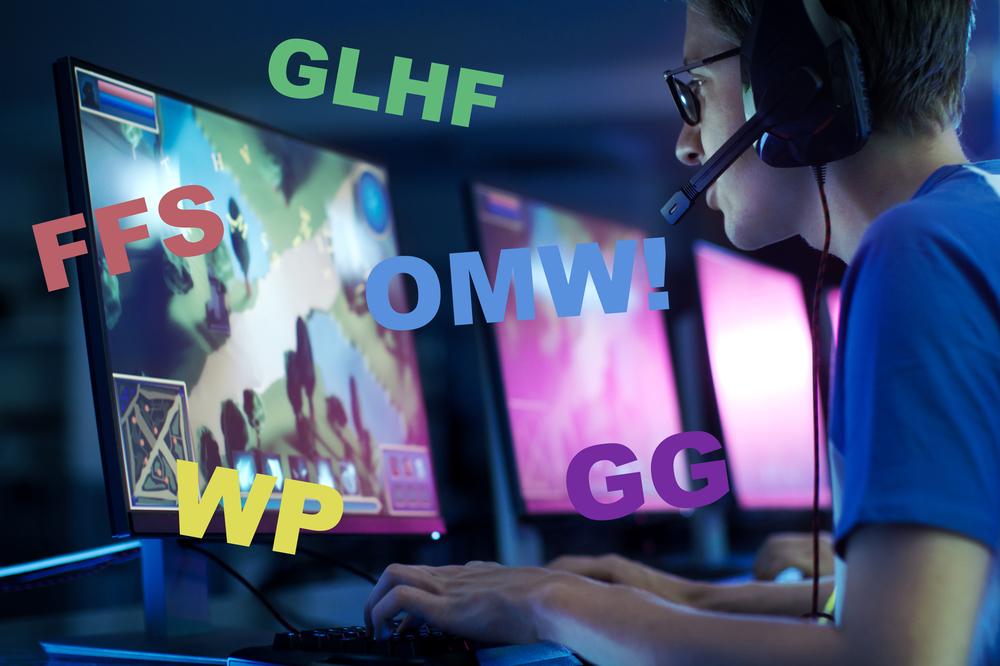 Gaming ordbok: Dette betyr forkortelsene og uttrykkene