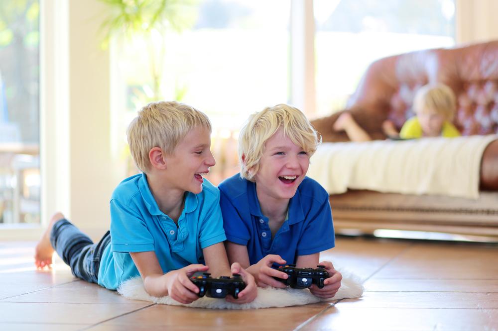 Slik prater du med barn om Gaming | Jollyroom