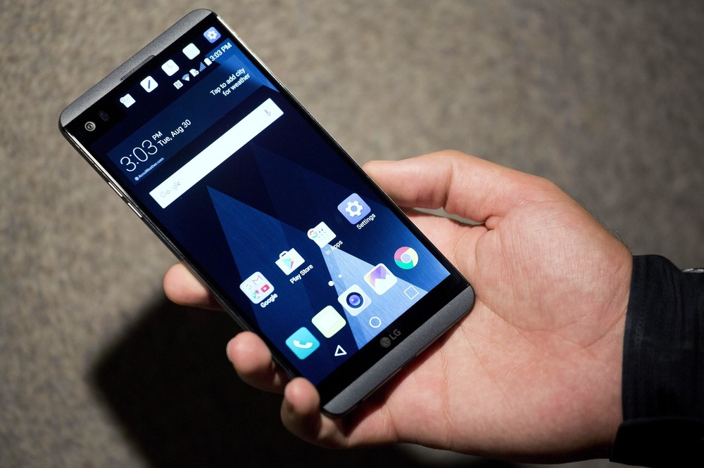 208cf46c5 Ti tips til deg som har kjøpt Android-telefon - Smart ...