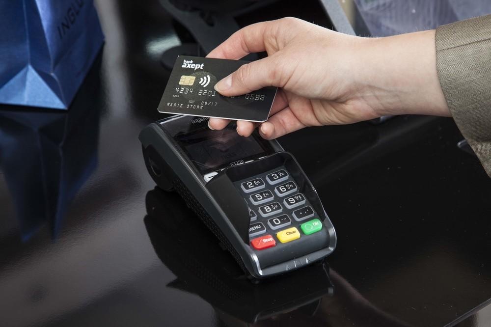 c24a963c Alt du trenger å vite om kontaktløs betaling - Smart ...
