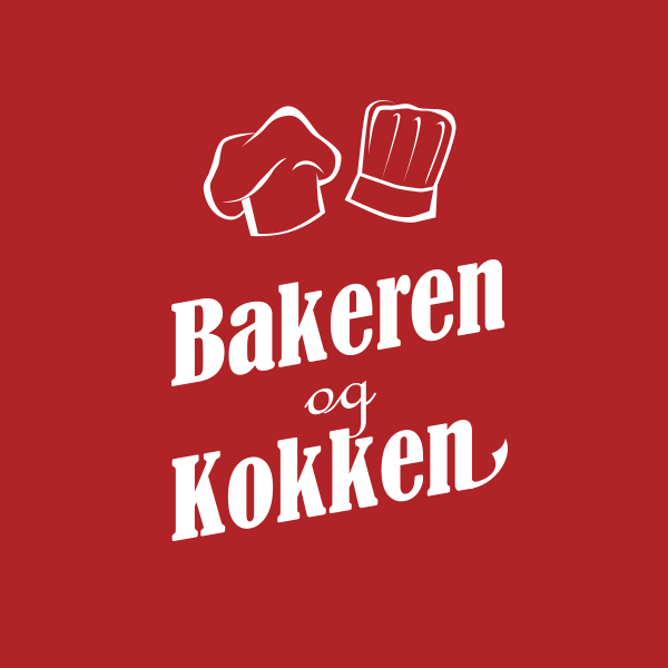 designer fashion b7ef9 bdeb9 Bakeren og Kokken Black Friday logo
