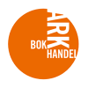 ARK Bokhandel logo