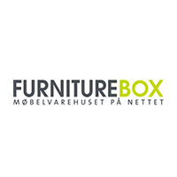 Furniturebox rabattkode logo
