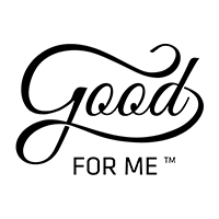Good for me logo