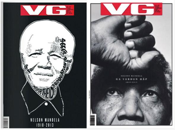 VGs redaksjonelle regnskap for 2013