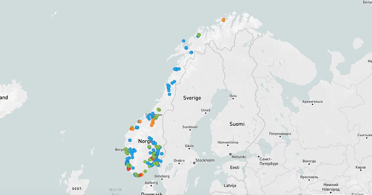 bomstasjoner nord jæren